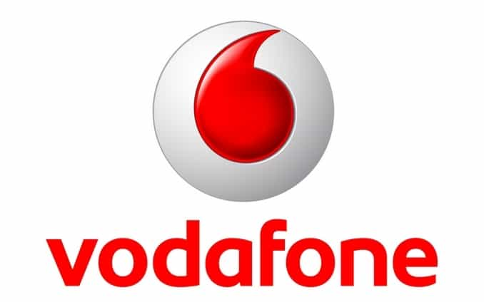 Vodafone Take A Chance Programme