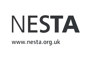 Nesta – Third Sector Edge