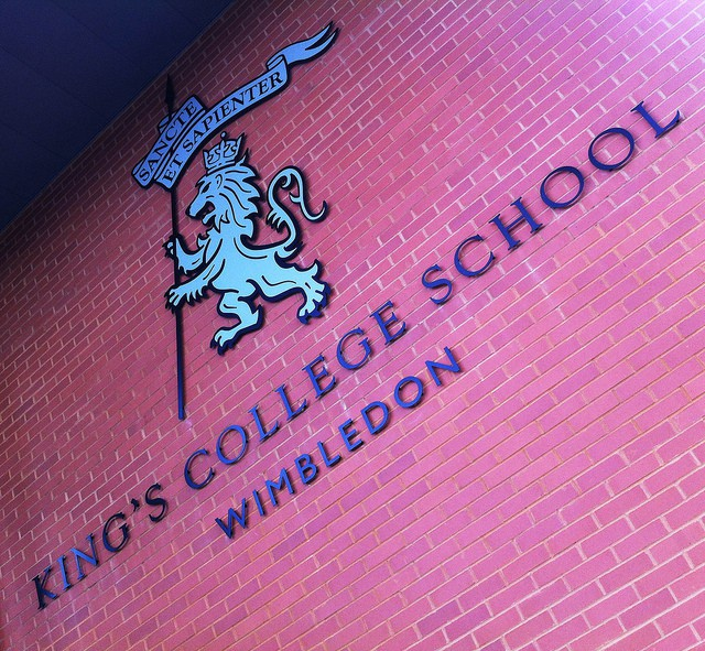 HE Day with Wimbledon Schools Partnership a huge success