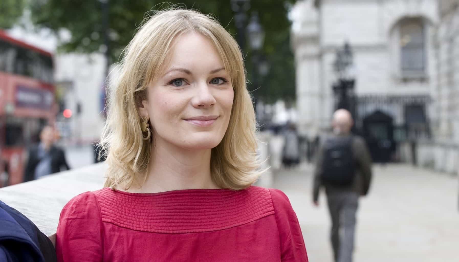 """Victoria MacCallum, Head of Communications at the Cabinet Office, will be talking to our GSL students about """"Communicating with Impact"""" this summer"""