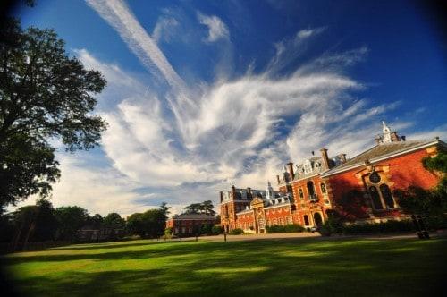 Wellington College | International Exchange