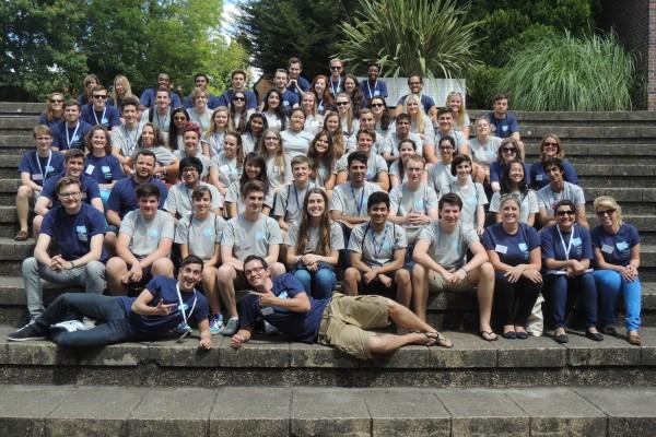 McKinsey Leadership Academy - Graduate Residential 2014