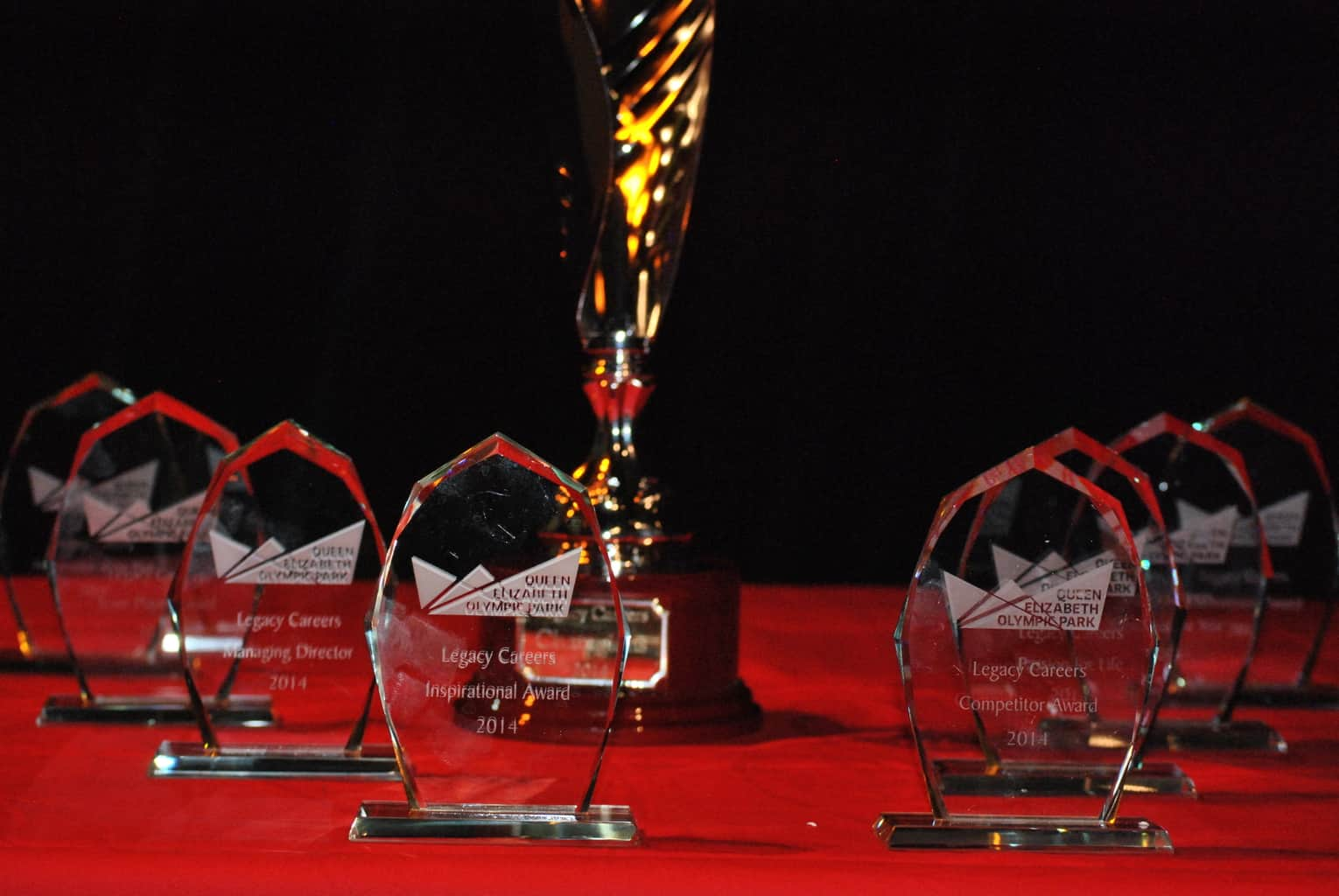 Legacy Careers 2014 Champions Announced