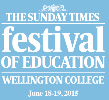 Future Foundations at the Festival of Education