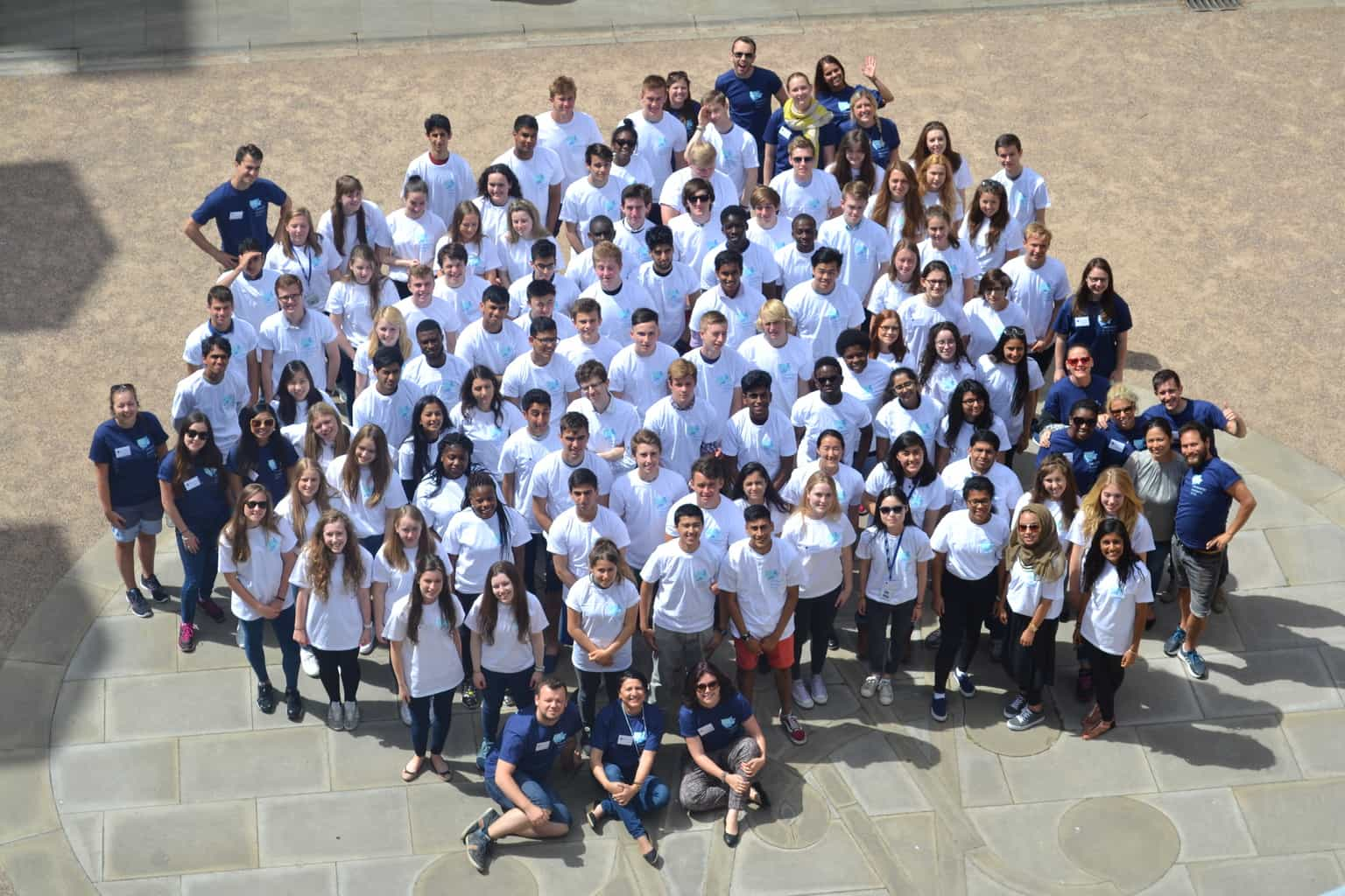 McKinsey Leadership Academy: 100 Young People Attend 2015 Programme