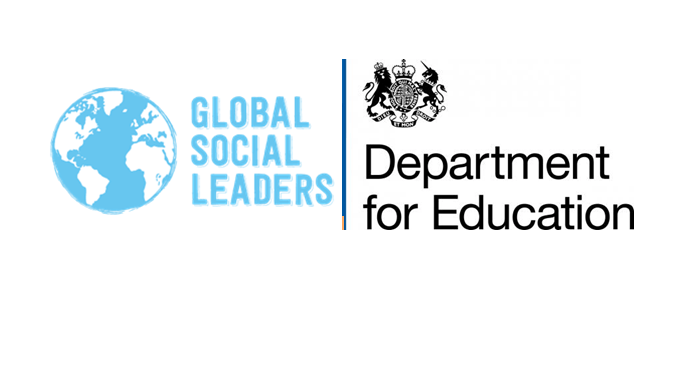 Department for Education Support for Global Social Leaders
