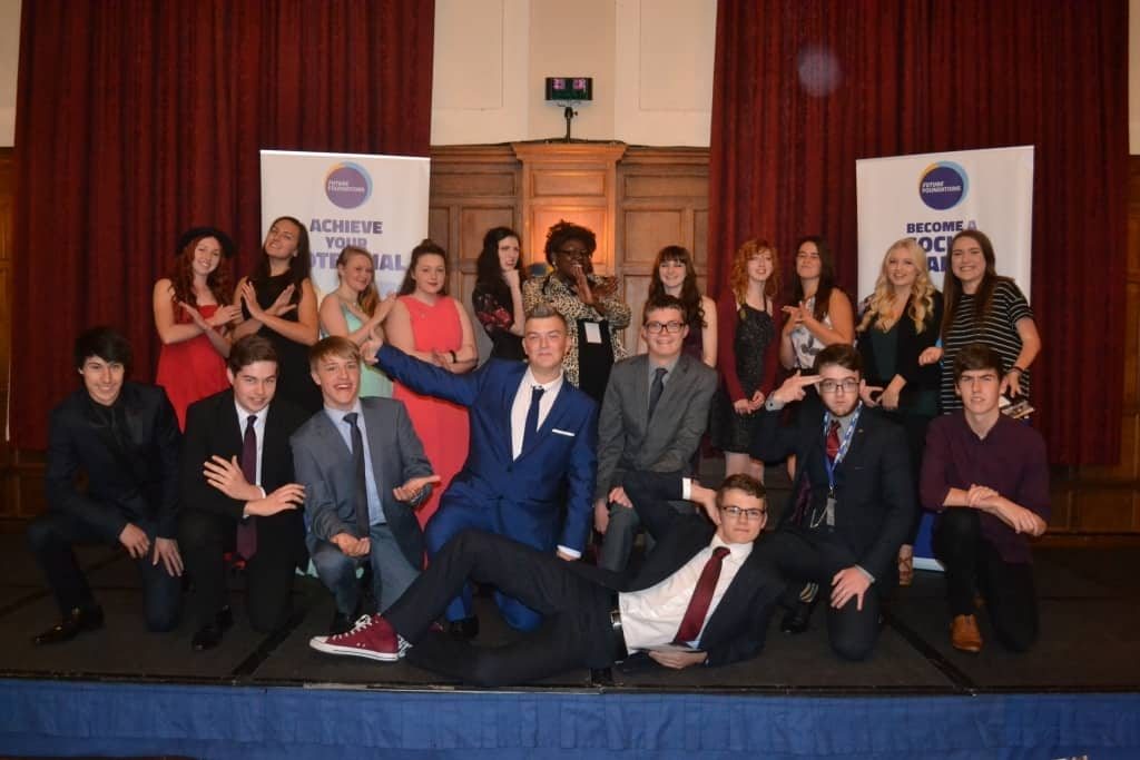 150 Young People Graduate from NCS Summer!