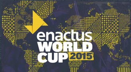 1750 universities, 36 competing countries, One Enactus World Champion