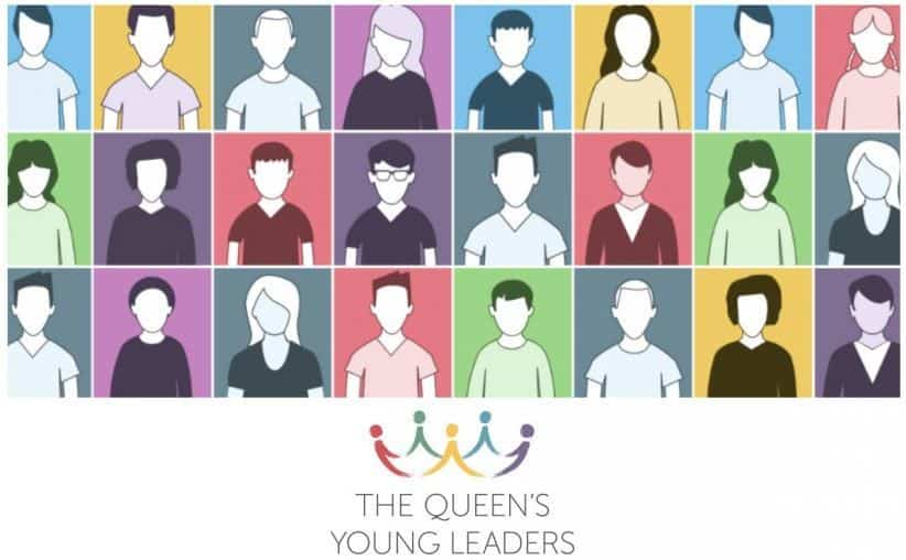 Queen's Young Leaders mentor training
