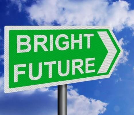 bright future small