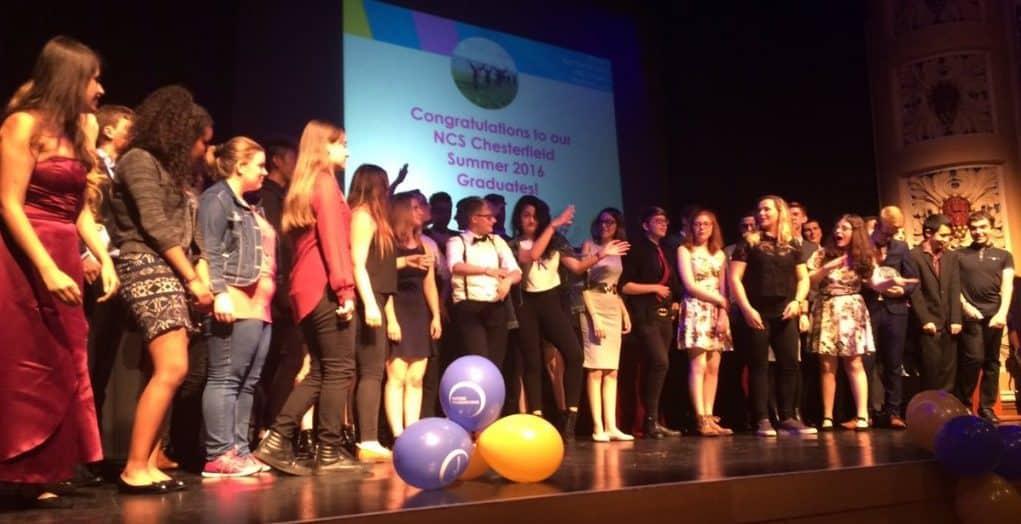 Programme 3 Graduation | NCS Summer 2016