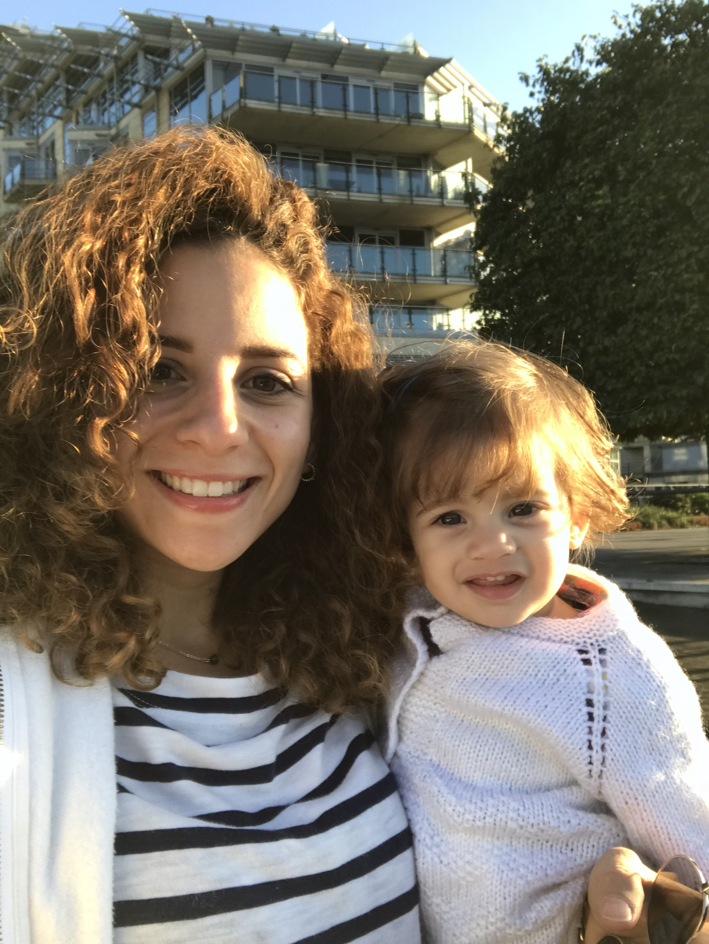 Introducing Noor Alansari