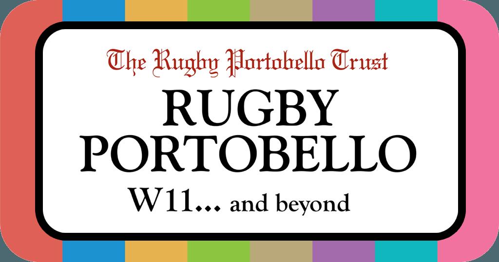 Rugby Portobello Trust | Amplify