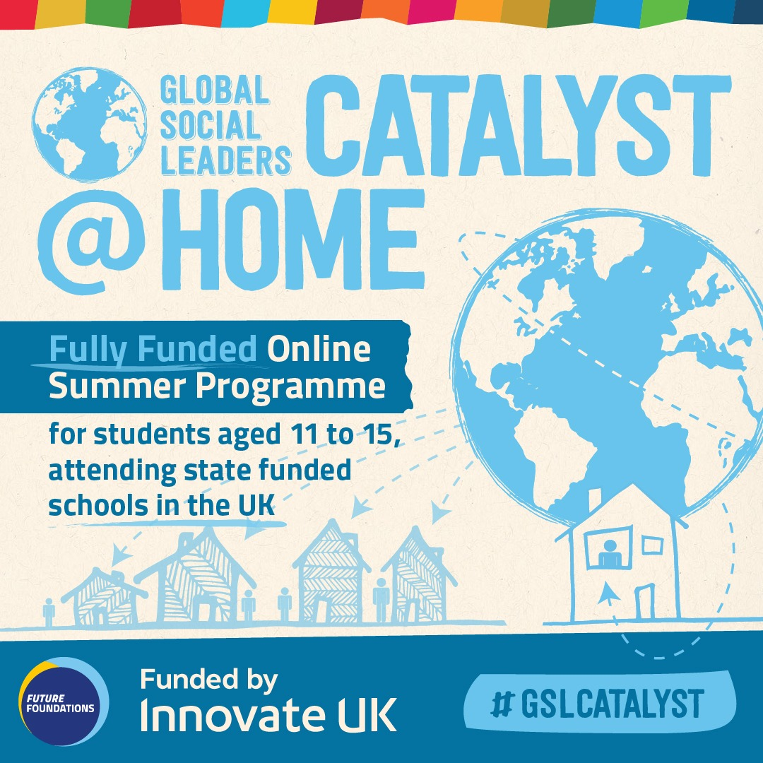 GSL Catalyst @ Home | Launches